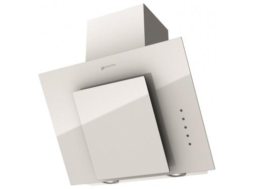 Вытяжка Shindo Remy sensor 60 W/WG 3ET, белая, вид 1