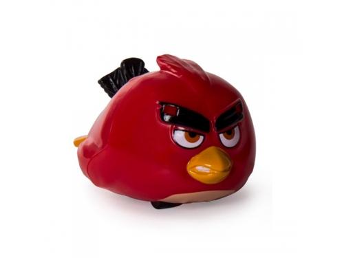 Набор игровой Angry Birds  5 птичек-машинок на колесах, вид 1