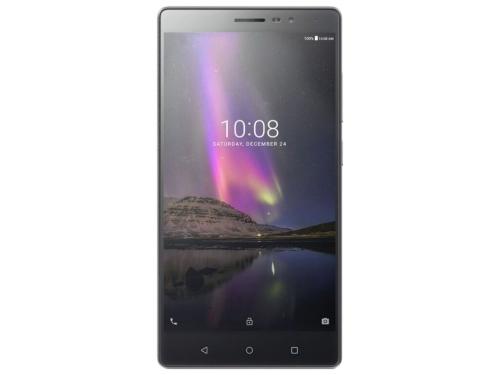 Смартфон Lenovo Phab PB2-650M 32Gb, серебристо-серый, вид 1