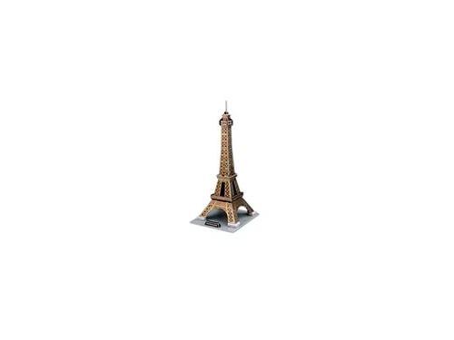 Набор игровой CubicFun (пазл) Эйфелева Башня (Франция), вид 1