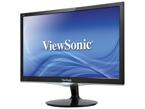 ������� ViewSonic VX2452MH TFT 23.6