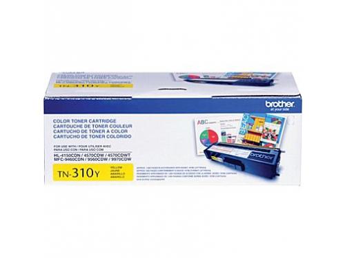 Картридж Goodwill CLT-409S for Samsung CLP-310 CLP-315 CLX-3175 Yellow, вид 1
