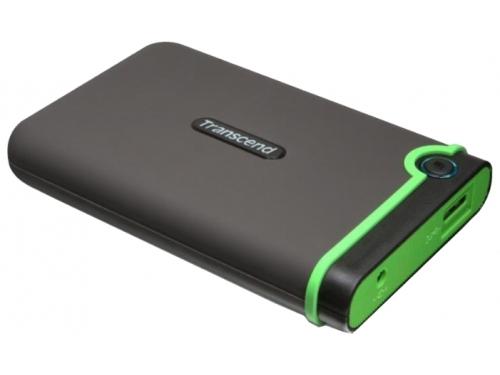 Жесткий диск Transcend TS1TSJ25M3 1Tb USB 3.0, вид 1