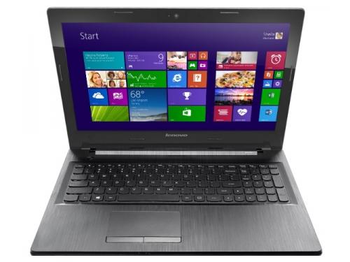 Ноутбук Lenovo G5070 Black, вид 1