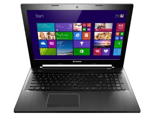 Ноутбук Lenovo Z5070 Black i3-4030U/15,6