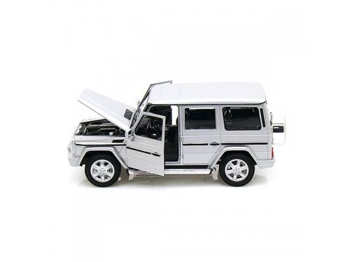 Товар для детей Welly (модель машины) Mercedes-Benz G-Class, вид 2