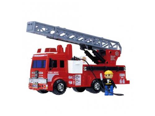 Товар для детей Daesung 926 пожарная машина, вид 1