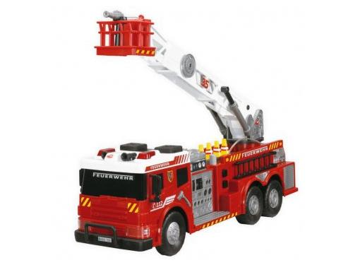 Товар для детей Dickie Пожарная машина на дистанционном управлении, 62 см, вид 1