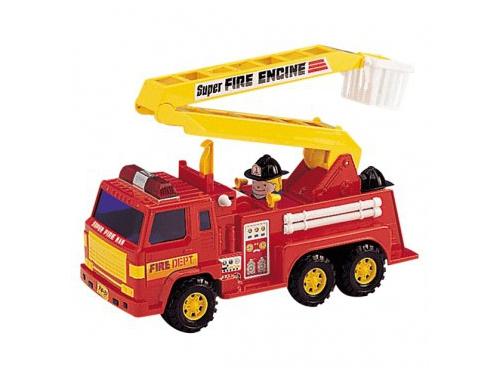Товар для детей Daesung машина пожарная, вид 1