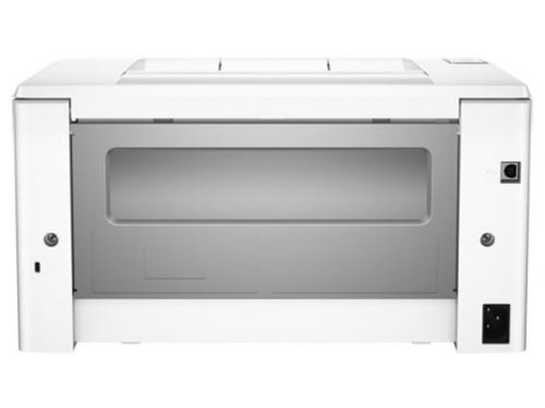 Принтер лазерный ч/б HP LaserJet Pro M104a (G3Q36A), белый, вид 4