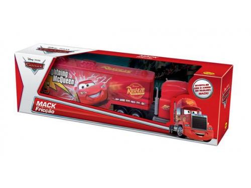 Товар для детей Yellow инерционный грузовик Тачки Маквин, вид 2