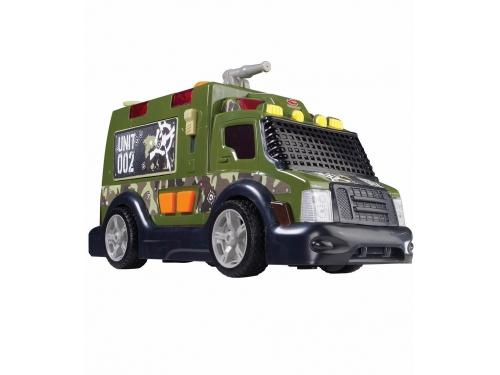 Товар для детей Dickie Военный автомобиль, 33 см, вид 1