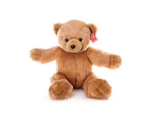 Игрушка мягкая Aurora, Медведь Обними меня, коричневый, 72 см, вид 1