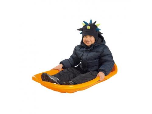Товар для детей Санки BIG Comfort 56758, вид 3