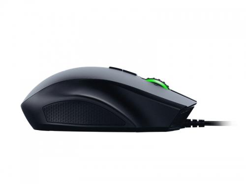 Мышка Razer Naga Hex V2, вид 3