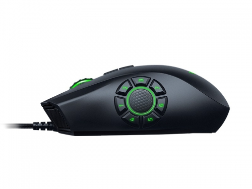 Мышка Razer Naga Hex V2, вид 4