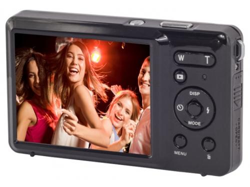 Цифровой фотоаппарат Rekam iLook S959i, черный, вид 2