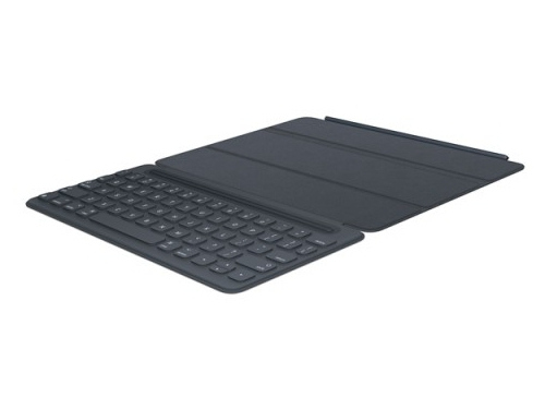 Клавиатура Apple Smart Keyboard for 9.7-inch iPad Pro, черная, вид 1