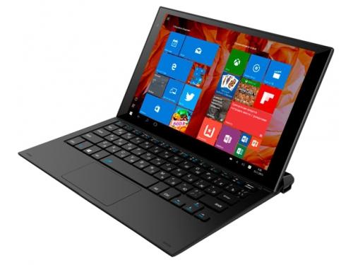 Планшет 4Good T101i WiFi 32Gb, черный, вид 1