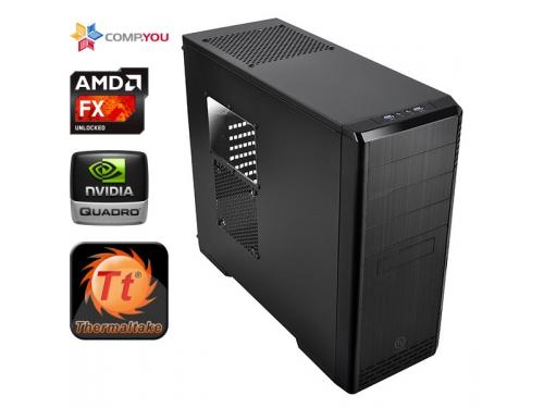 Системный блок CompYou Pro PC P253 (CY.537805.P253), вид 1