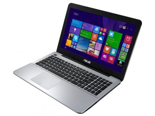 ������� Asus X555LN-X0184D i5- 4210U 90NB0642-M02990, ��� 4