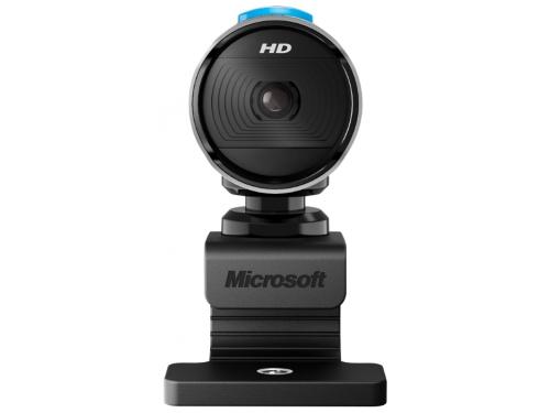 Web-камера Microsoft LifeCam Studio 5WH-00002, для бизнеса, вид 3