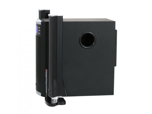 Компьютерная акустика Defender SIROCCO X65 PRO (35W + 2x15W, 2.1, пульт ДУ, USB, SD), вид 2
