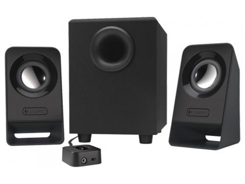 Компьютерная акустика Logitech Z213 Black, вид 1
