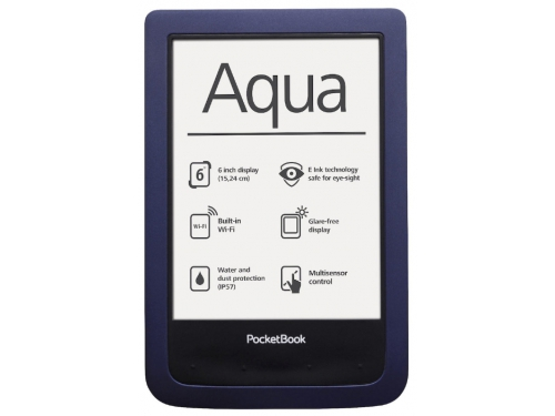 ����������� ����� PocketBook Aqua 640, ����-�����, ��� 1