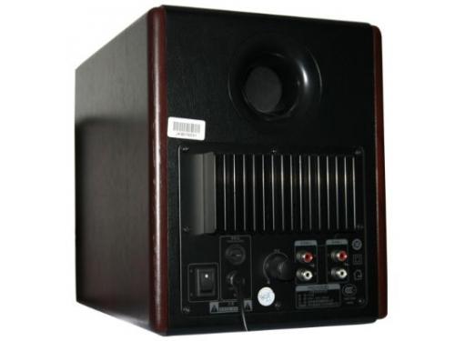 Компьютерная акустика Microlab FC 330 (2.1ch, 50-20000 Гц, 63 Вт, MDF), вид 4