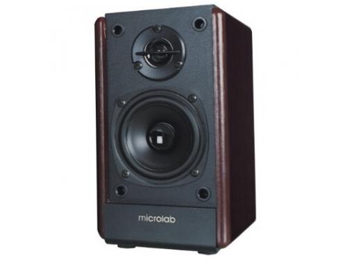 Компьютерная акустика Microlab FC 330 (2.1ch, 50-20000 Гц, 63 Вт, MDF), вид 5