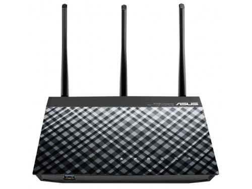 Роутер WiFi ASUS RT-N18U, вид 1