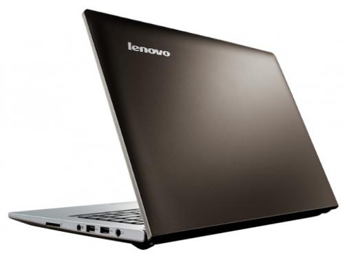 Ноутбук Lenovo M30 70 , вид 4