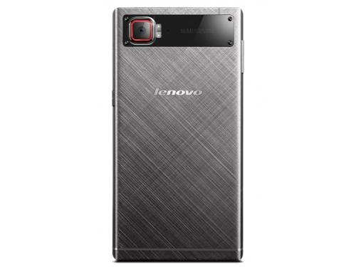 Смартфон Lenovo Vibe Z2 Pro K920, чёрный, вид 2