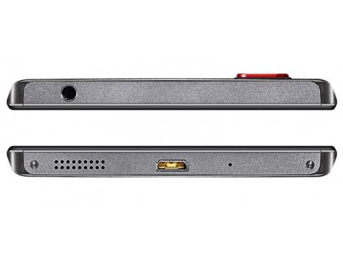 Смартфон Lenovo Vibe Z2 Pro K920, чёрный, вид 6