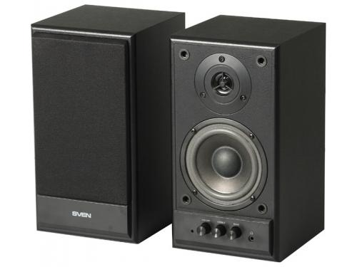 Компьютерная акустика SVEN SPS-702 Black, вид 2