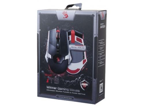 ����� A4Tech Bloody Winner T5 Black USB, ��� 5