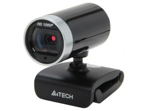 Web-камера A4Tech PK-910H USB (2 Мп, видео FullHD, микрофон), вид 1