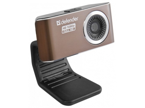 Web-камера Defender G-lens 2693 FullHD, вид 1