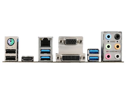 Материнская плата MSI Z97 G43 (Soc-1150 z97 DDRIII ATX SATA3  LAN-Gbt +RaiD USB3.0 VGA/DVI/HDMI), вид 2