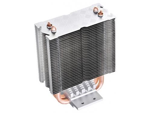 Кулер Вентилятор для процессора DEEPCOOL ICEEDGE MINI FS V2.0 Soc-AMD/1150 3pin 25dB Al+Cu 95W 248g скоба, вид 4