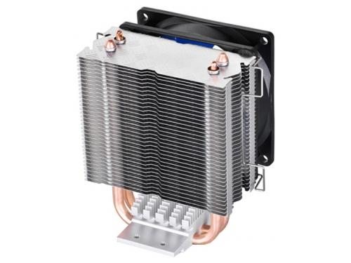 Кулер Вентилятор для процессора DEEPCOOL ICEEDGE MINI FS V2.0 Soc-AMD/1150 3pin 25dB Al+Cu 95W 248g скоба, вид 3