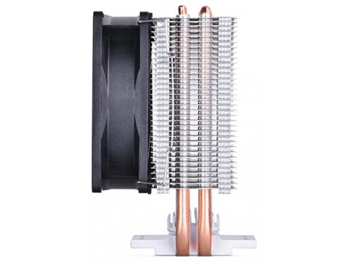 Кулер Вентилятор для процессора DEEPCOOL ICEEDGE MINI FS V2.0 Soc-AMD/1150 3pin 25dB Al+Cu 95W 248g скоба, вид 2