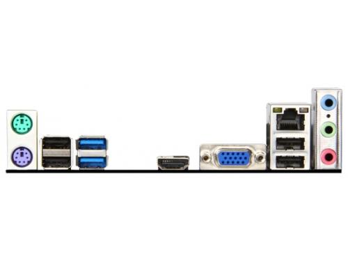 ����������� ����� MSI H81M-E33 Soc-1150, ��� 3