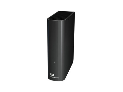 Жесткий диск WD USB 2Tb 3.5