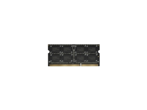 Модуль памяти DDR-3 SODIMM 2048Mb pc-12800 AMD R532G1601S1S-UO, вид 1