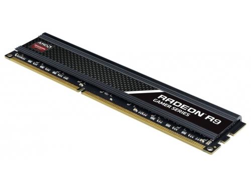 Модуль памяти AMD R938G2401U2S (DDR3, 8Gb, 2400MHz), вид 1