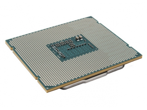 Процессор Intel Core i7-5820K Haswell-E (3300MHz, LGA2011-3, L3 15360Kb, Tray), вид 2
