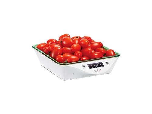 Кухонные весы Sinbo SKS 4520 зеленый, вид 1