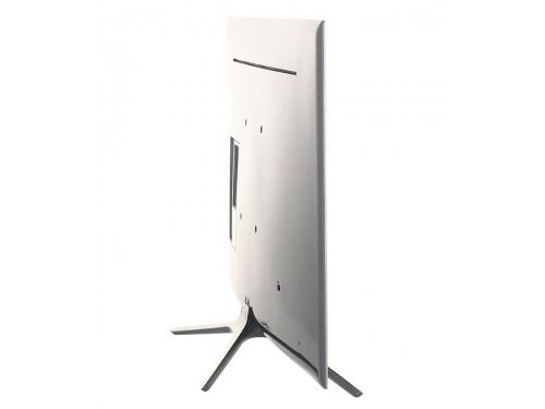 телевизор Samsung UE-49K5500AU (49'', Full HD), темный титан, вид 4